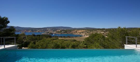 Can Porroig Ibiza Exclusive Villas