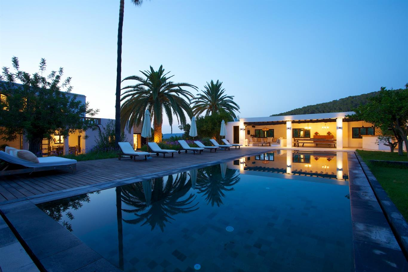 Image From Finca Marbella