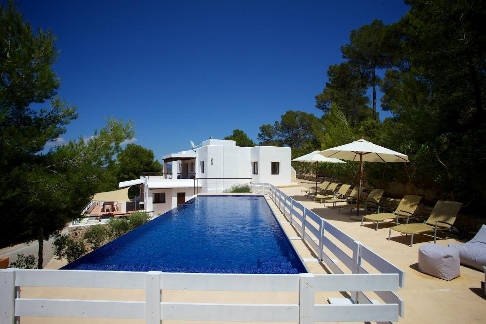 Image From Villa Can Jordi