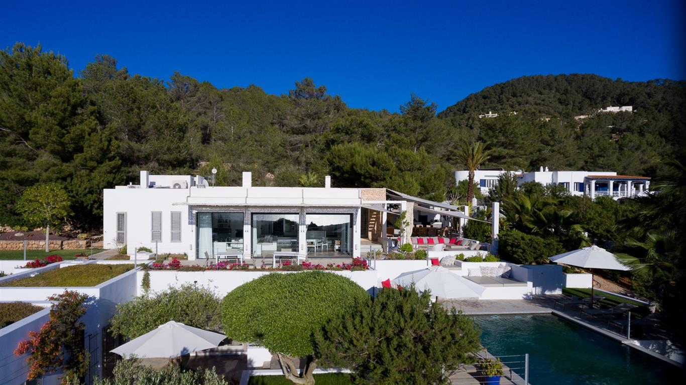 Image From Villa Cala Tarida
