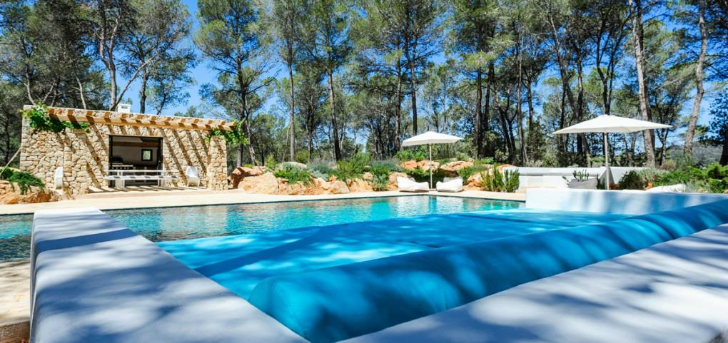 Villa Nobel Ibiza North Ibiza