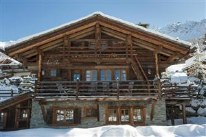 Image From Chalet Le Ti