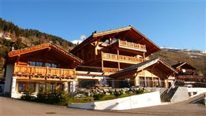 Image From Chalet L Raphael