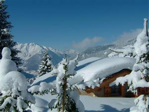 Image From Chalet Les Attelas