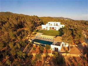 Villa Benirass Ibiza North Ibiza