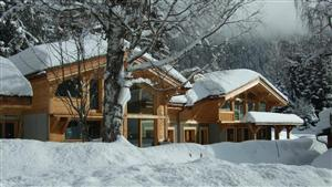 Image From Chalet L'Amena