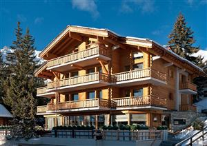 Image From No.14, Verbier