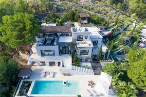 Villa Barda Ibiza Morna Valley
